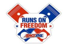 Amsoil Small Logo