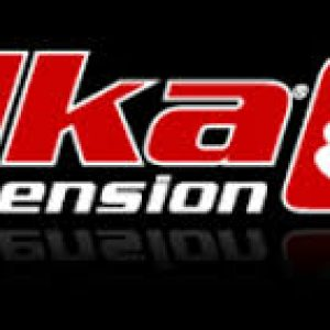 Kawasaki KFX450R EFI - Front (Pairs)