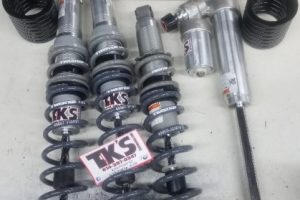 KYB Complete setup