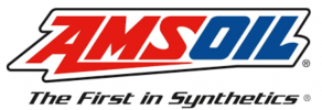 Large Amsoil Logo