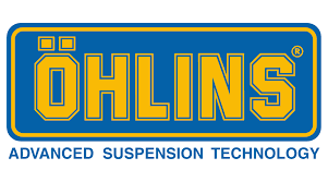 Ohlins logo