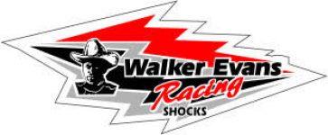 Skidoo Front clicker Walker Evans piggyback needle shocks.