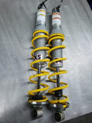 Kyb/ hpg plus shocks