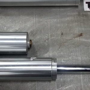 Piggyback KYB PRO 40mm rear main clicker 120″